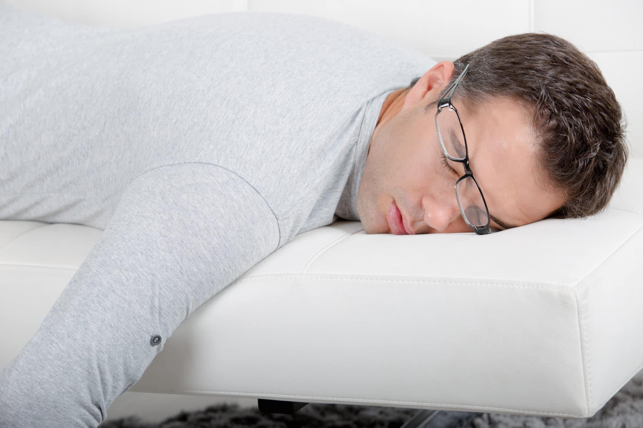 Combatting Fatigue the Natural Way